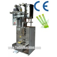 Oil/grease/jelly packing machine/honey/chocolate/juice filling machine