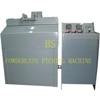 Powderless Etching Machine (for zinc/copper/magnesium)