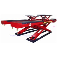 SXJS4521 Wheel Scissor Alignment Car Lift