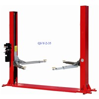 Electric Hydraulic  Car Lift
