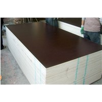 black film shuttering plywood panel/Austrial standard FFP 1800*1200/1220*2440mm