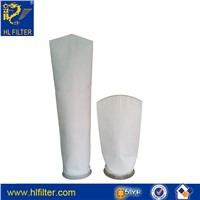 polypropylene needle felt welded filter bag