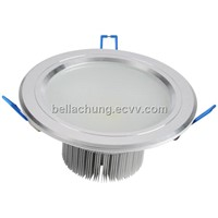 3years warranty CE Rohs high power 10W LED Down light