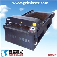 BS2513 laser cutting bed