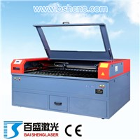 Baisheng BS1613 laser cutting machine