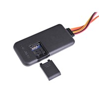 GPS tracker with sos function TV402B
