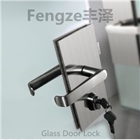 Glass Door Lock Series