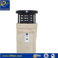 HL filter high temperature resistant nomex dust filter bag