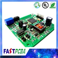 PCB fabrication and assembly manufacturer, pcb printed circuit board