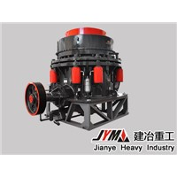 Cone crusher, crushing machine, crusher machinery