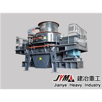 Sandstone crusher, artificial sand making machine