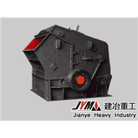 Stone crushing plant, jaw crusher plant