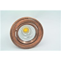 IAN 409C LED COB Ceiling light/ Down light / Recess light/ Pop Light/spot light