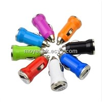 Promotional mini USB car Charger