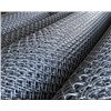 Woven Diagonal Square Wire Mesh Pregalvanized Chain Link Mesh Wire