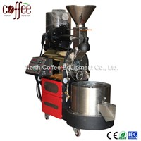 3kg Coffee Bean Roaster Machine