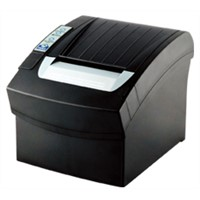 Bluetooth printer, receipt printer, 58mm Thermal Printer with auto cutter, Pos Printer, GP-58130IC