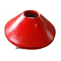 Concave crusher spare parts