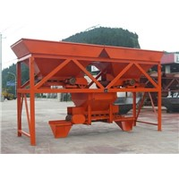 2014 hot sale PLD2400 concrete baching machine
