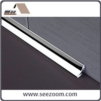 Popular Silver Aluminum Corner tile trim
