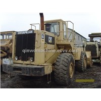 Used CAT Wheel Loader 966D