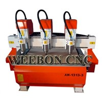 Woodworking CNC Router AW-1313-3