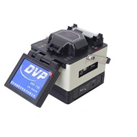 fiber optic splicing machine DVP-750