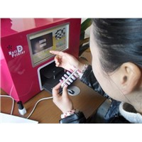 digital nail printer nail making machine photo nail printer nail art printer