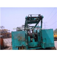used Hitachi KH180-3 Crawler Crane 50t