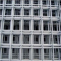 4x4 iron welded wire mesh