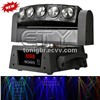 ETY-127 5x10W LED Moving Head Beam Light