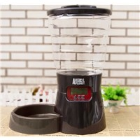 Automatic Pet Feeder Large Volume