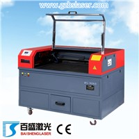 BS9060 laser engraving cutting machine