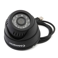 Coomatec DVRCam Micro SD Card DVR CCTV Camera  C802