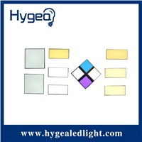 ip54 indoor promotional price 600*600*15mm led panel light