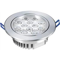 Hotsale 1080lm 12x1w indoor decoration ceiling LED lights