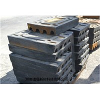 Jaw Crusher Plate
