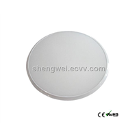 Round Led Ceiling Lamp Dimmable,dimming ceiling light  with CE RoHS