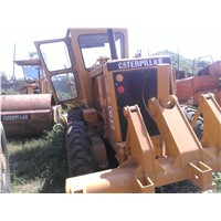USED GRADER CATERPILLAR 12G