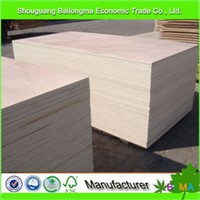 cheap price plywood from manufacturing plant