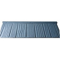 stone coated metal roofing tile shake