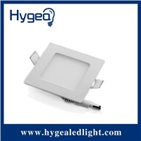3W new design , square led small panel light