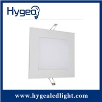 24W high power , square led small panel lighting