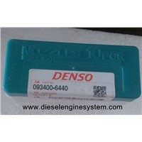 Diesel fuel engine injection denso nozzle