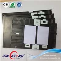 Epson T50 / R200 Inkjet Card With Tray