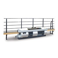 Glass Veriable Edging Machine