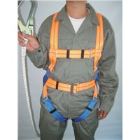 Good Quality Working Polyester Safety Belt