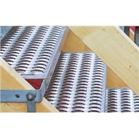 Heavy Duty Perforated Metal for Corridor Plate/Anti-skid Stairs