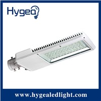 High lumens 48w LED street light  with solar systerm