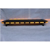 LED emergency lightbar, high power, waterproof, multiple flash patternNew
